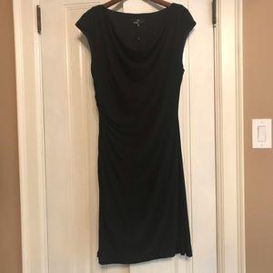 RONNI NICOLE black dress NWT